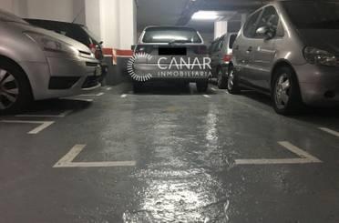 Garage zum verkauf in Regent Mendieta, Les Corts