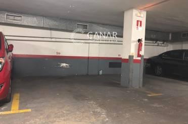 Garatge de lloguer a Cardenal Reig, 4-6,  Barcelona Capital