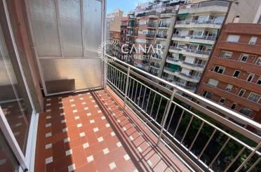 Piso de alquiler en Madrid,  Barcelona Capital