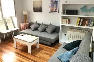 Apartamento de alquiler vacacional en  Madrid Capital