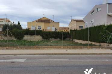 Bebaubares Gelände zum verkauf in Calle Almenares, Puig ciudad