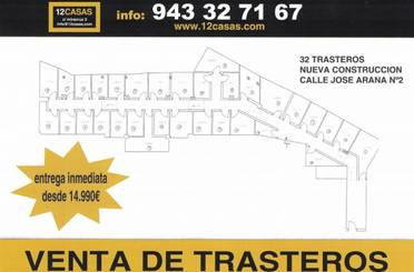 Trastero en venta en Calle José Arana, Donostia - San Sebastián