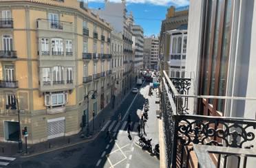 Piso de alquiler en Calle Pascual y Genís,  Valencia Capital