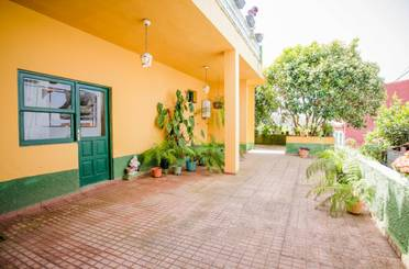 Finca rústica en venta en El Bebedero - Pinolere - Aguamansa