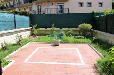 Casa adosada en venta en Egia