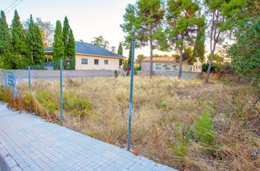 Residencial en venta en Calle Roncesvalles, 16, El Vedat - Santa Apolonia
