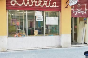 Local de alquiler en Calle Germanías, 47, Zona Avenida al Vedat