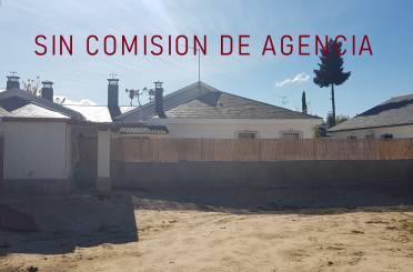 Urbanizable en venta en Calle Madrid, Casco Antiguo - La Dehesa - Los Monteros