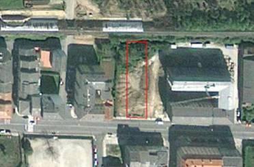 Terreno en venta en Estrada de Castela, Narón