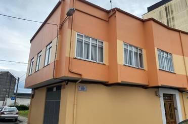 Edificio en venta en Rúa Pérez Lugín, A Gándara