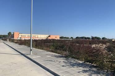 Terreno en venta en Los Palacios y Villafranca