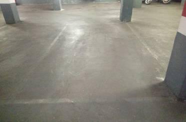 Garaje de alquiler en Aldaia
