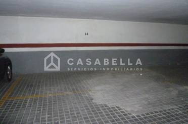 Garaje en venta en Alameda,  Valencia Capital