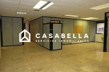 Oficina de alquiler en  Valencia Capital