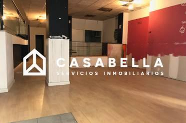 Local de alquiler en  Valencia Capital