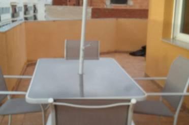Ático de alquiler vacacional en Llandells, 12, Peñíscola / Peníscola