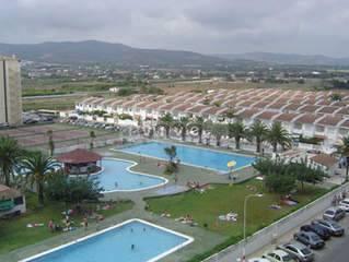 Apartamento de alquiler vacacional en Huesca, 1, Peñíscola / Peníscola