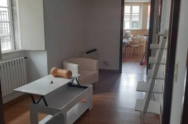 Apartamento de alquiler en Rúa de Tras Salomé, Santiago de Compostela