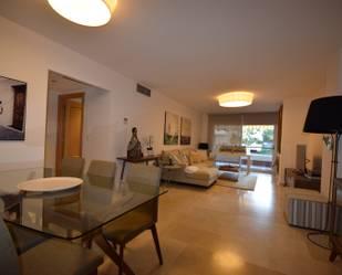 Apartamento de alquiler vacacional en San Pedro de Alcántara