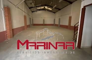 Nave industrial en venta en Altos del Olivar - El Caracol