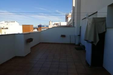 Ático de alquiler en Benicarló