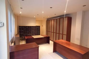 Oficina de alquiler en Passatge de la Vila de Carlet, Les Borges Blanques