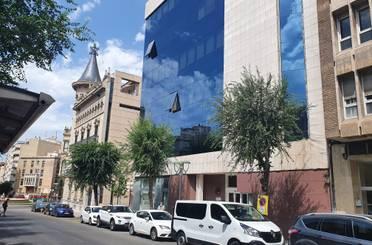 Oficina de alquiler en  Tarragona Capital