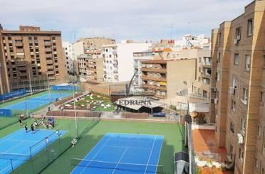 Piso en venta en Paseo de Sagasta,  Zaragoza Capital