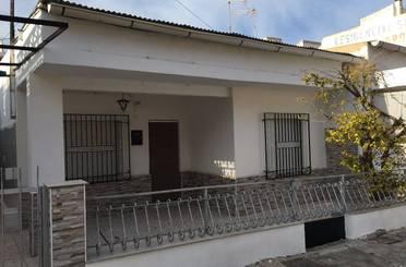 Casa adosada en venta en Conde de Romanones, San Pedro del Pinatar