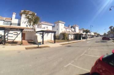 Casa adosada de alquiler en Torre-Pacheco