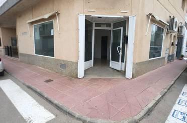 Local de alquiler en Avenida Calle Guillén de Castro, Torre-Pacheco ciudad