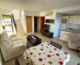 Casa adosada de alquiler en Lubina, Torre-Pacheco