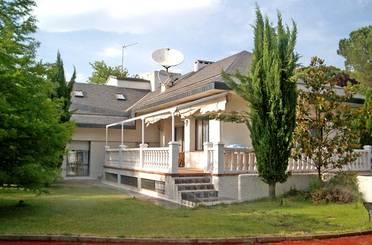 Casa o chalet de alquiler con opción a compra en Las Lomas, Boadilla del Monte