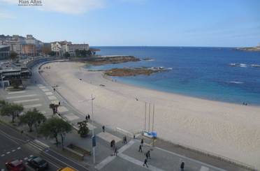 Apartment to rent in A Coruña Capital