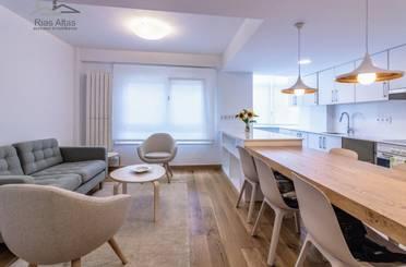 Apartamento de alquiler en A Coruña Capital