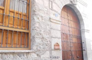 Piso de alquiler en Calle Montero Moya, San Felipe - El Almendral - La Merced
