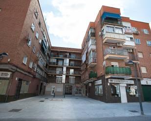 Wohnung zum verkauf in Andres Torrejon, Móstoles