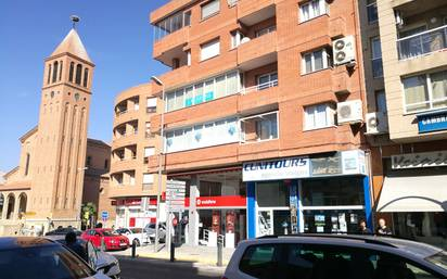 Oficina de alquiler en Calle Ferrer I Busquets (entrada C/muralla), Mollerussa