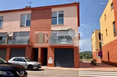Casa adosada en venta en Sant Joan de Moró