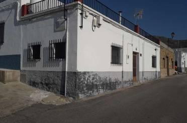 Casa o chalet en venta en Baja Estación, Vícar