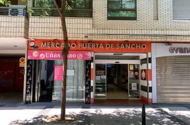 Local en venta en Juan Bautista del Mazo, 2,  Zaragoza Capital