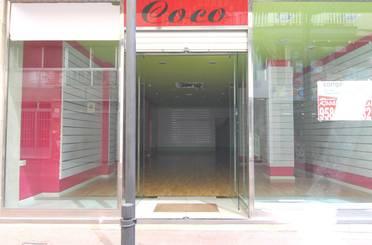 Local de alquiler en Marqués de Vistabella, Motril