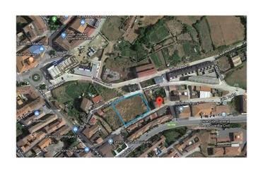 Urbanizable en venta en Guijuelo