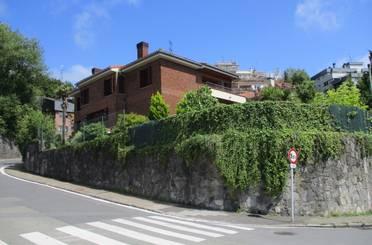 Casa o chalet en venta en Paseo de Aiete, Donostia - San Sebastián