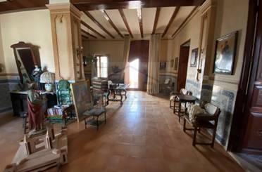 Finca rústica en venta en Alzira