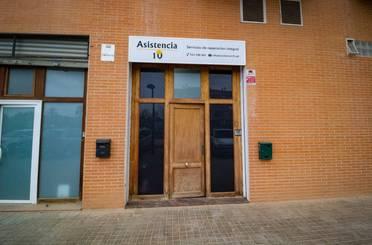 Planta baja de alquiler en Valencia ciudad