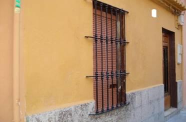 Finca rústica en venta en Núcleo Urbano