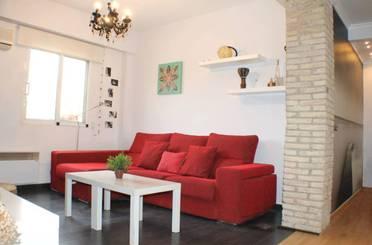 Piso de alquiler en Ernesto Anastasio,  Valencia Capital