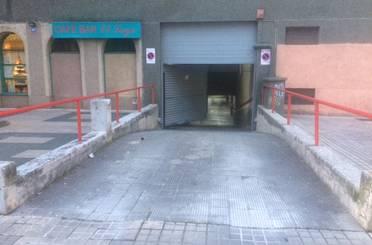 Garaje de alquiler en Lurgorri, Barañain