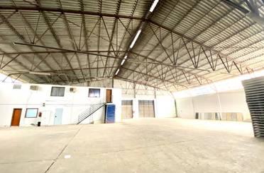 Nave industrial de alquiler en Bigastro